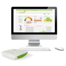 modem-efergy-engage-e2-hub-kit